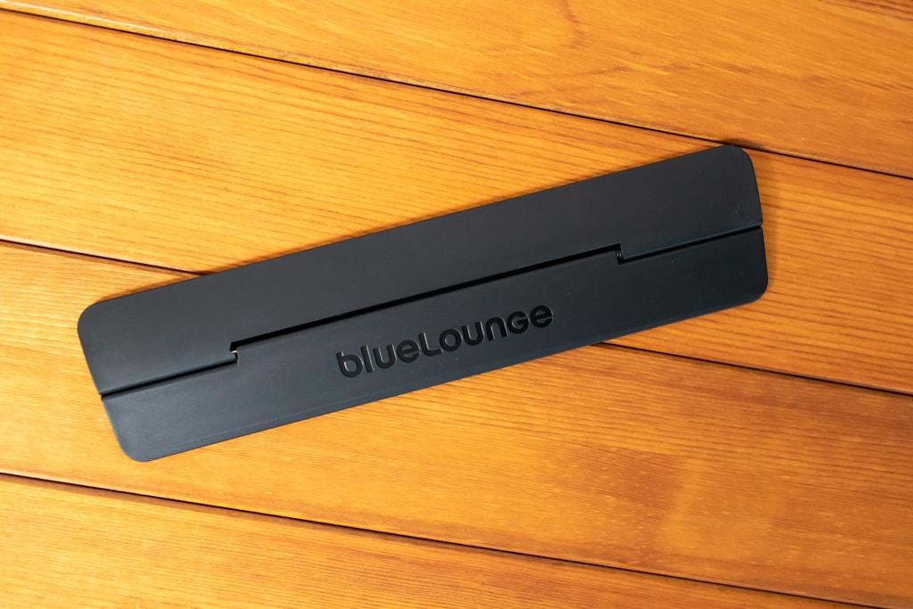Bluelounge Kickflip MacBook Pro