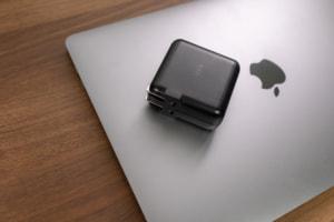 【結論】MacBook ProのUSB-C充電器はAnker PowerPort Speed 1 PD30が最強におすすめ