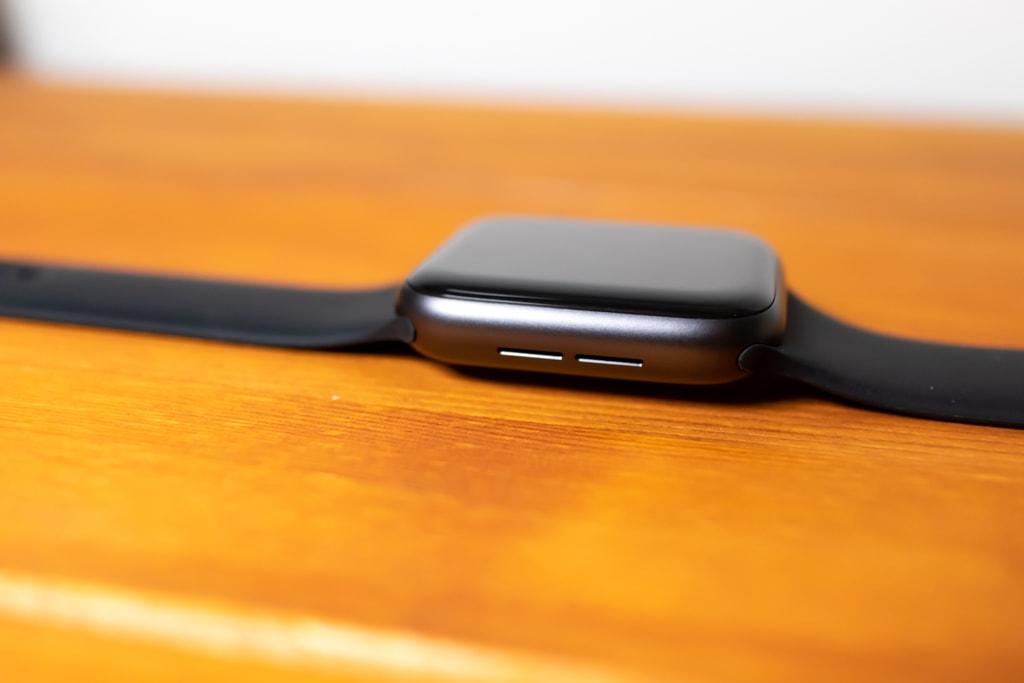 Apple Watch Series 5 アルミケース