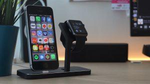 【これはマスト】Apple Watchのおすすめ充電スタンド【最新版】
