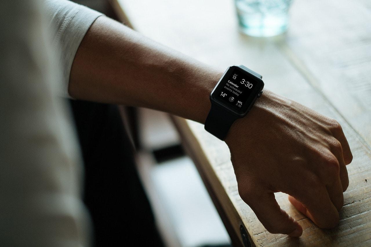 Apple Watch おすすめバンド