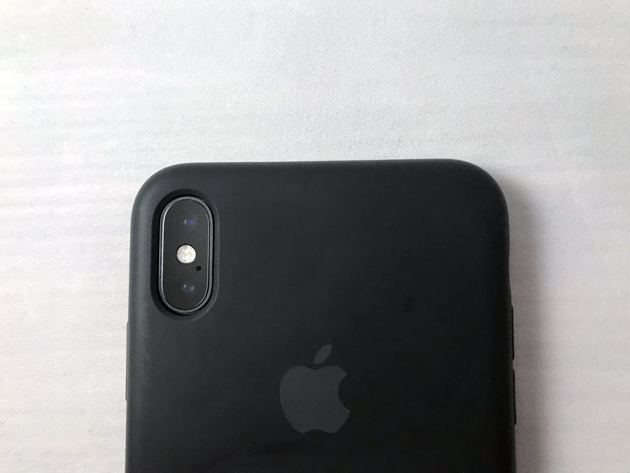 iPhonexsmax_apple_case カメラ部分
