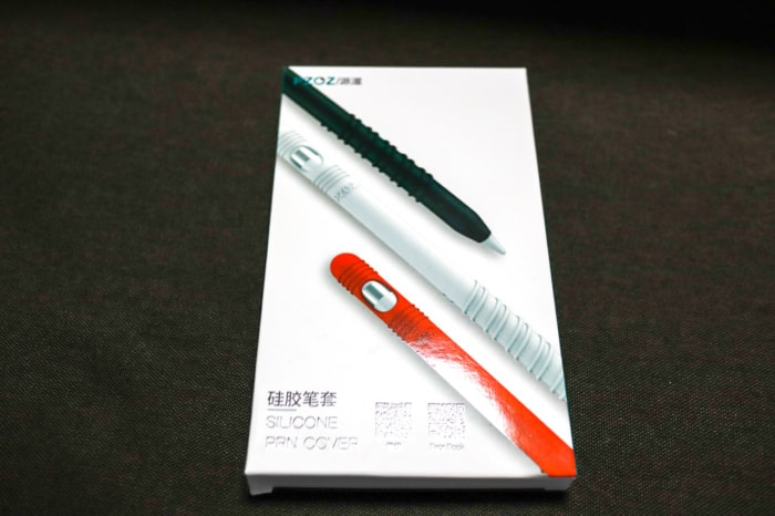 PZOZ Apple Pencilケース