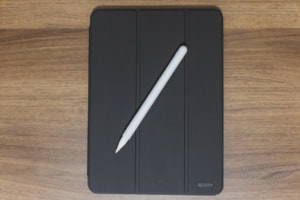 【レビュー】iPad Pro(2018)用ケース 「ESR iPad Pro ケース」