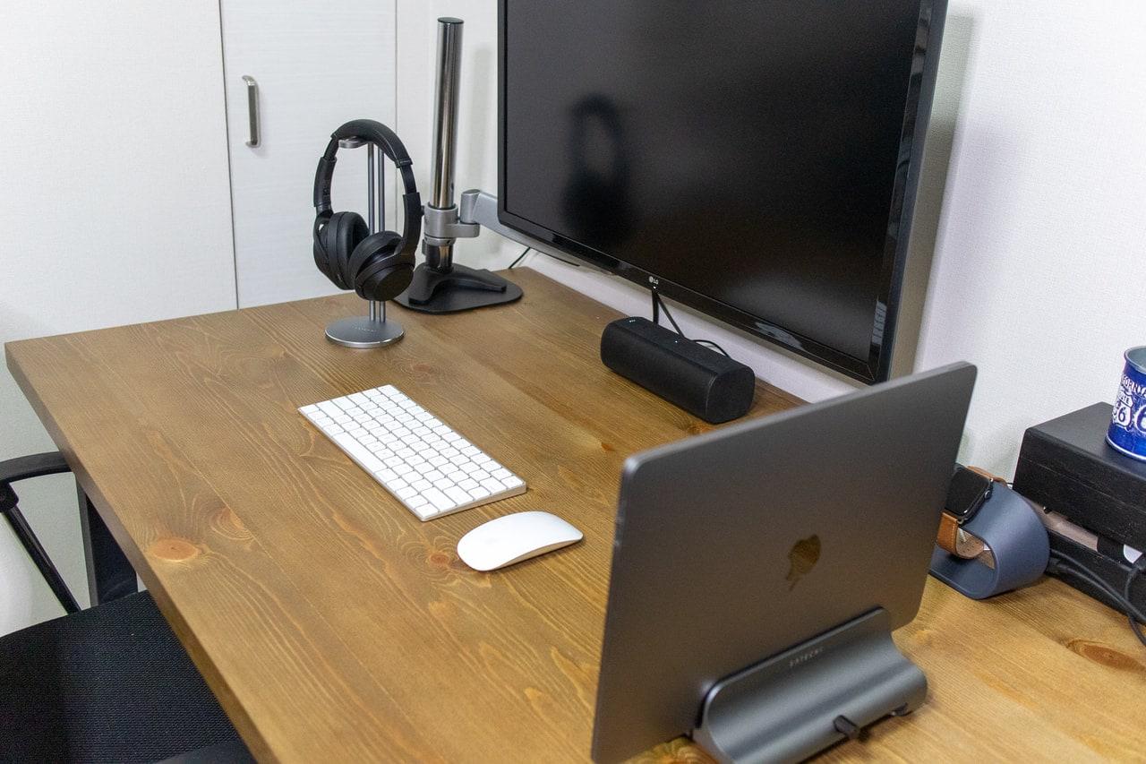 Magic MouseとMagic Keyboardの組み合わせはかっこいい