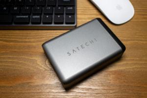 【レビュー】Satechi 75W デュアル Type-Cトラベルチャージャーは旅行や出張、デスクでも使える万能USB...