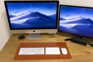 iMac 5K 27インチ 2019モデルを購入したので感想と選んだスペックや理由について書いてみる