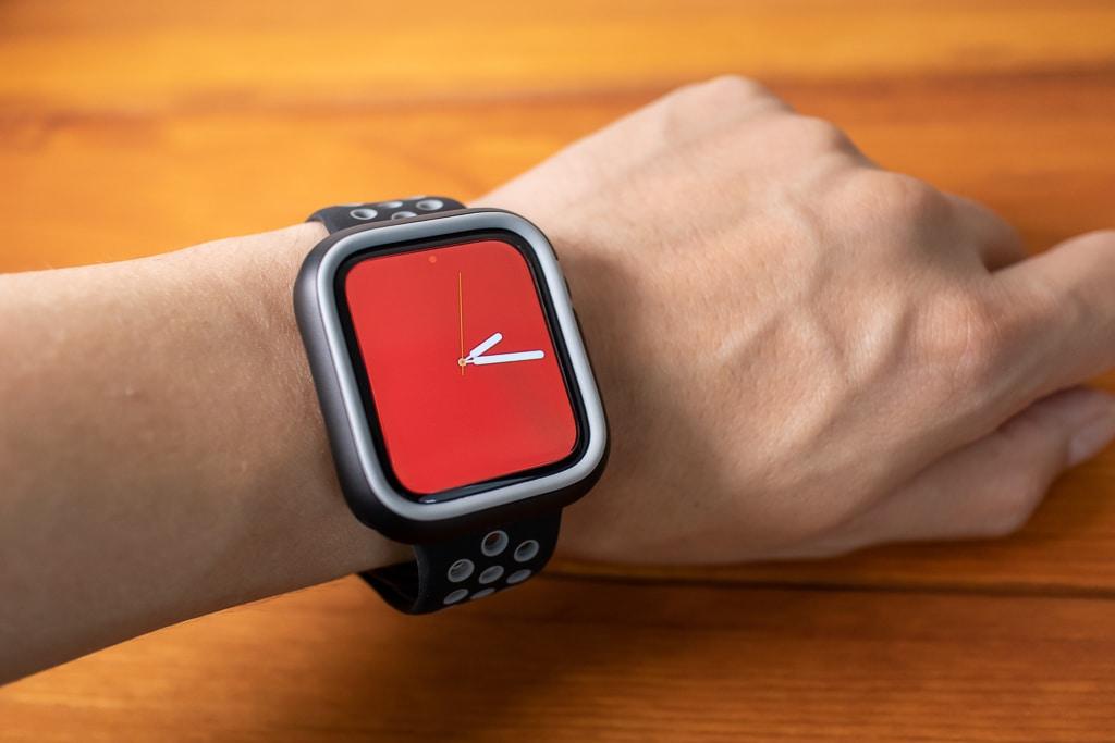 RhinoShield Apple Watch CrashGuard NXケース