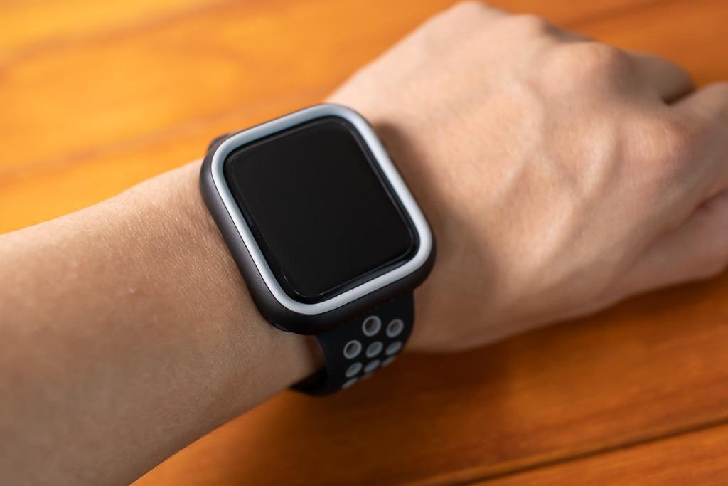 RhinoShield Apple Watch CrashGuard NXケースレビューまとめ