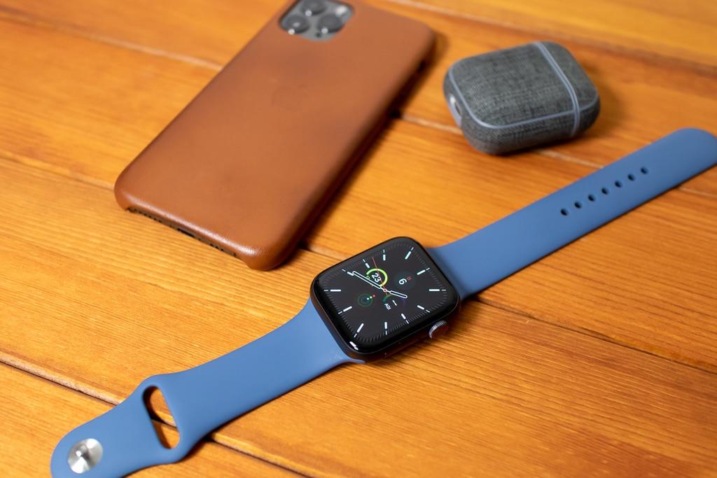 Apple Watch GPSモデル