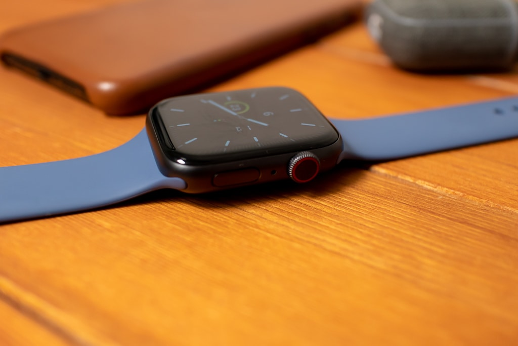 Apple Watch Series 5レビューまとめ