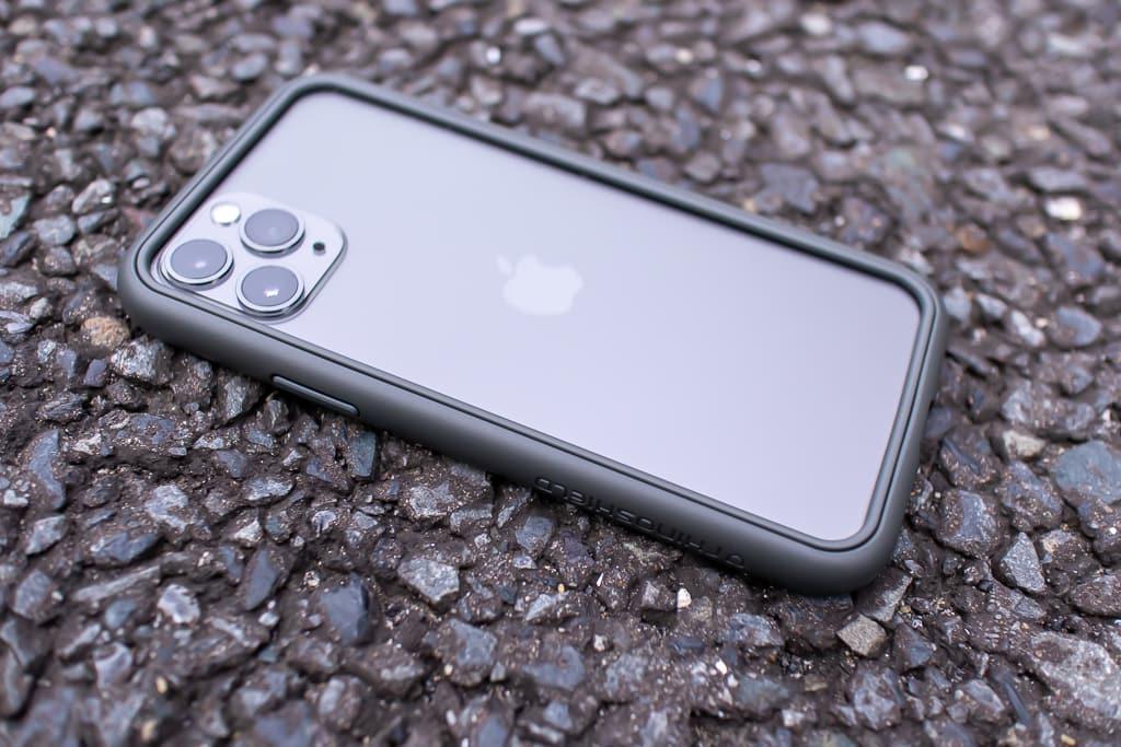 iPhone 11 Proバンパーケース