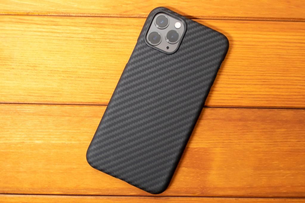 PITAKAのiPhone 11 Proケース