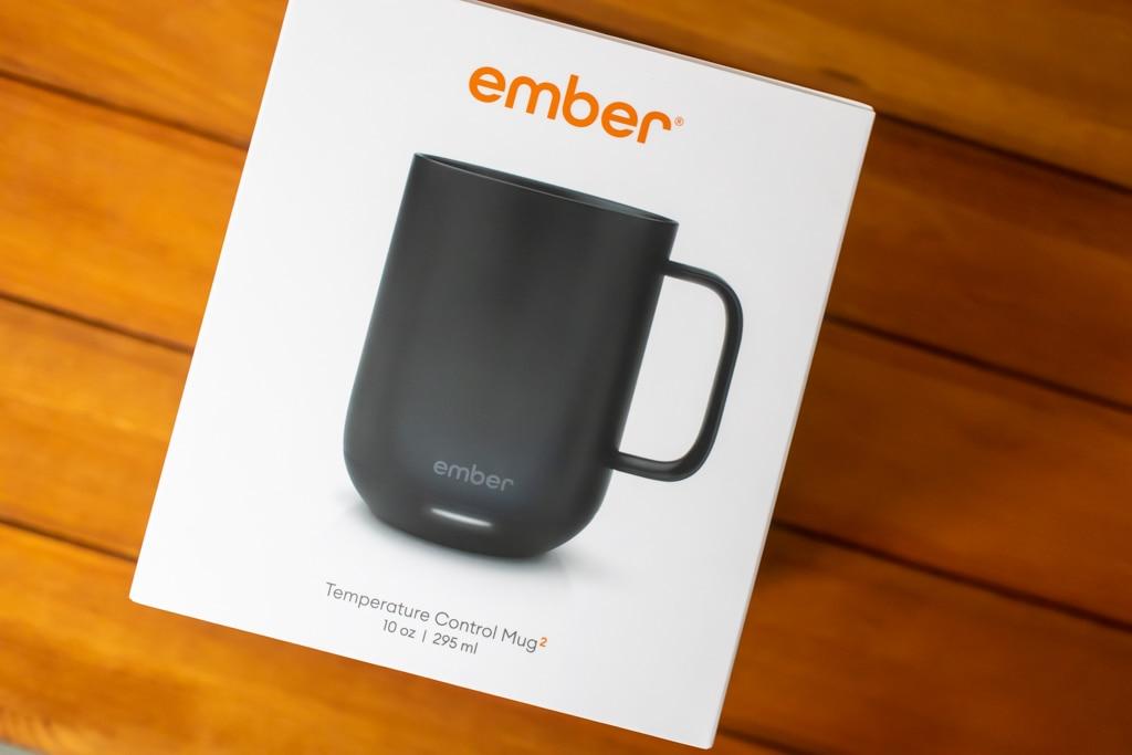 保温性能が最強なEmber Mug2(エンバー マグ2)の特徴