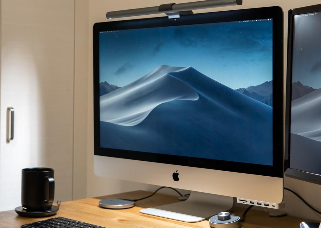 iMac 5K 27インチ 2019モデル