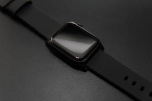 【レビュー】防水レザーでおしゃれなApple Watch バンド「NOMAD Active Strap」