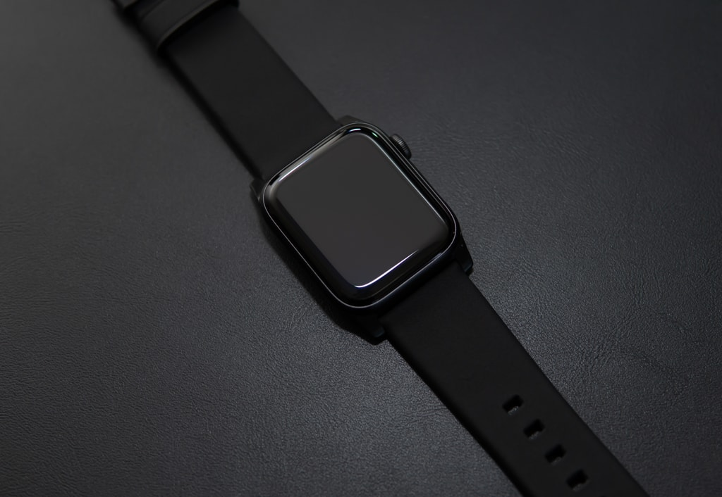 NOMAD Active Strap