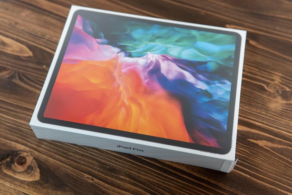iPad Pro 2020 12.9インチ Wi-Fi・セルラーモデル