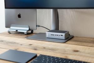 【レビュー】CalDigit TS3 PlusはMacを拡張する最強のThunderbolt 3ドッキングステーション