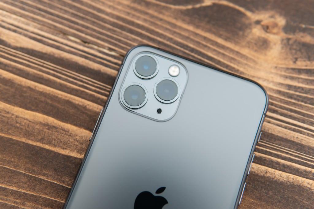 カメラはiPhone 11 Proがやっぱり高性能