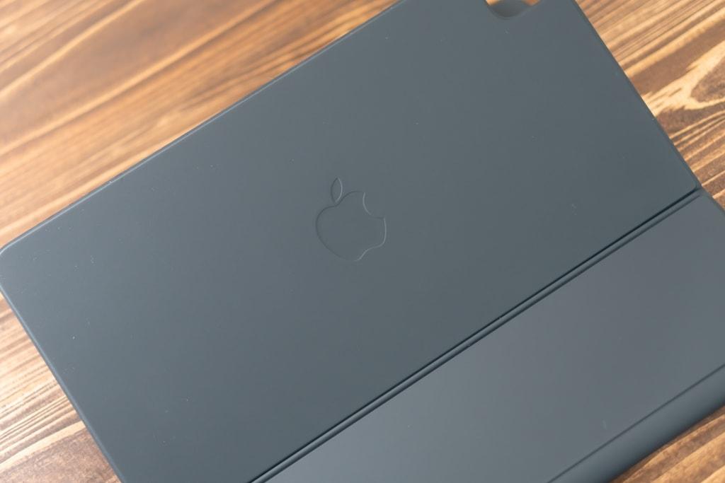 Apple純正の象徴、リンゴマーク