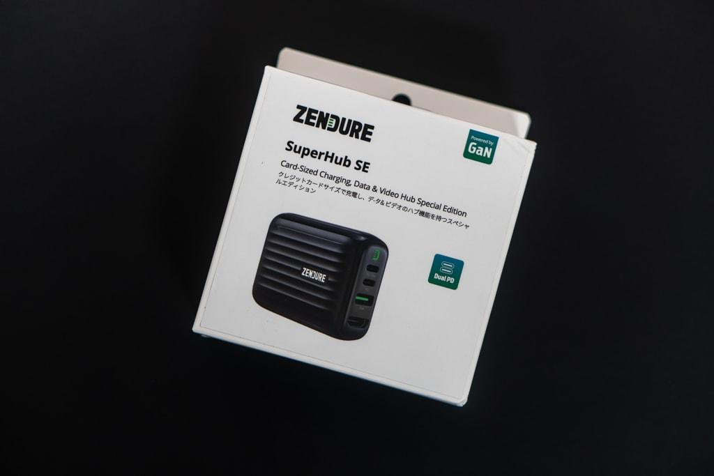 Zendure SuperHub SE