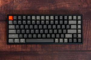 Keychron K2 レビュー:Mac互換でコスパの高いワイヤレスメカニカルキーボード