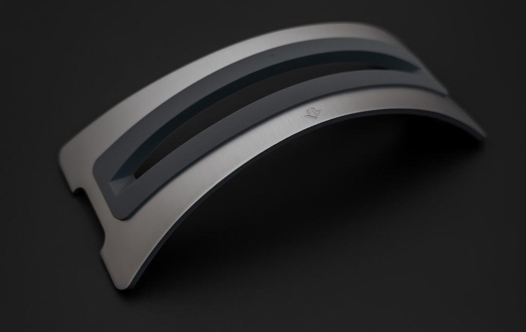 Twelve South BookArc for MacBook スタンドの特徴