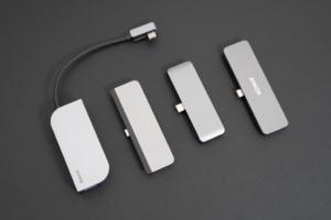 HDMIやSDカードを接続!iPad ProのUSB-Cハブおすすめ4機種を比較