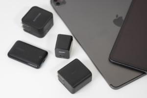 今買うべきはこれ!iPad ProにおすすめなUSB-C充電器4選