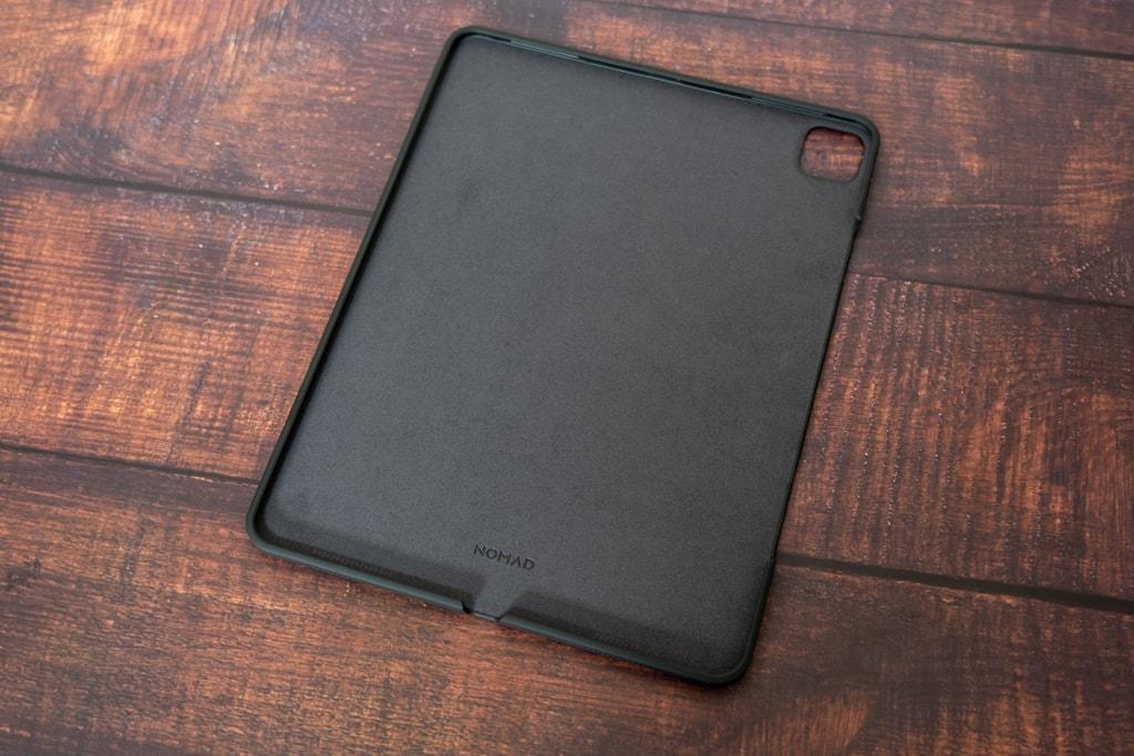 NOMAD iPad Pro Rugged Caseの外観・デザイン