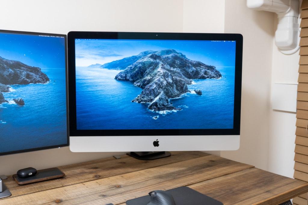 iMac 27インチ 2020 VESAモデル
