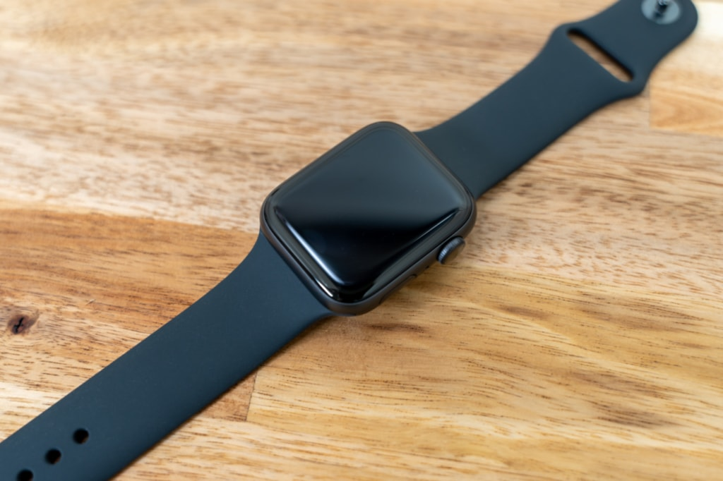 Apple Watch Series 6の外観・デザイン