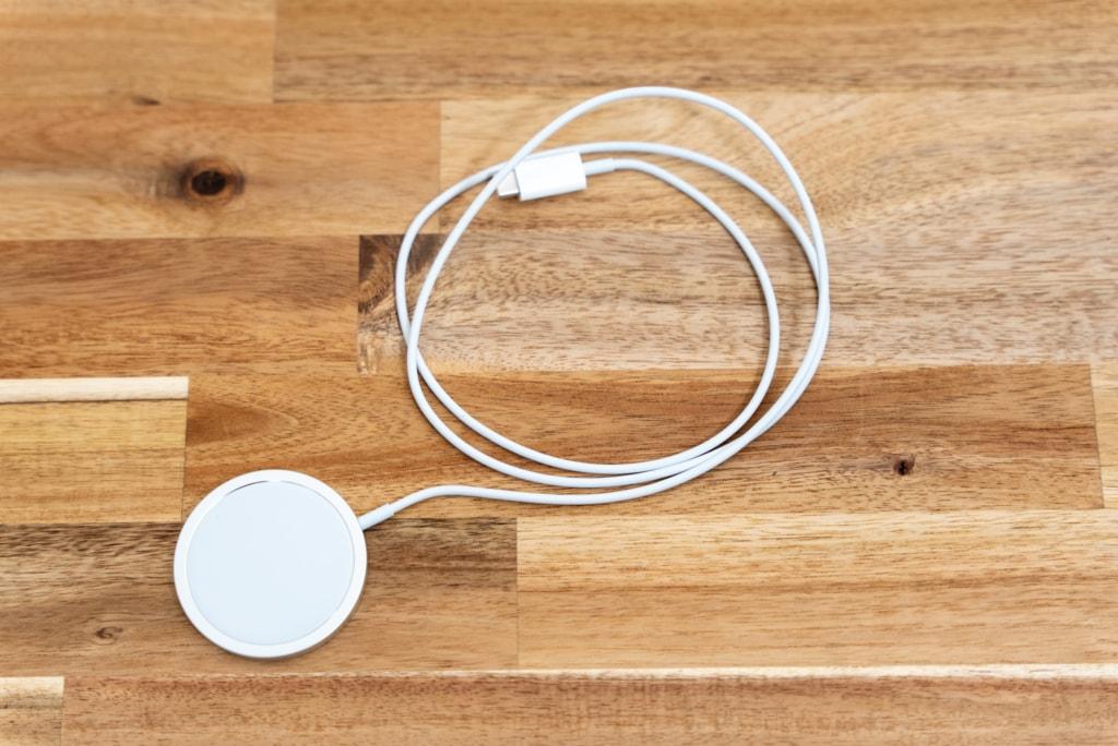 Apple MagSafe充電器