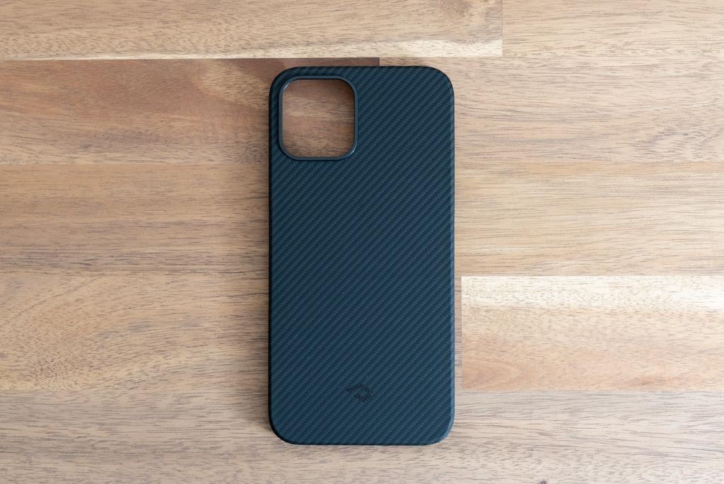 iPhone 12 Pro用PITAKA Air Case