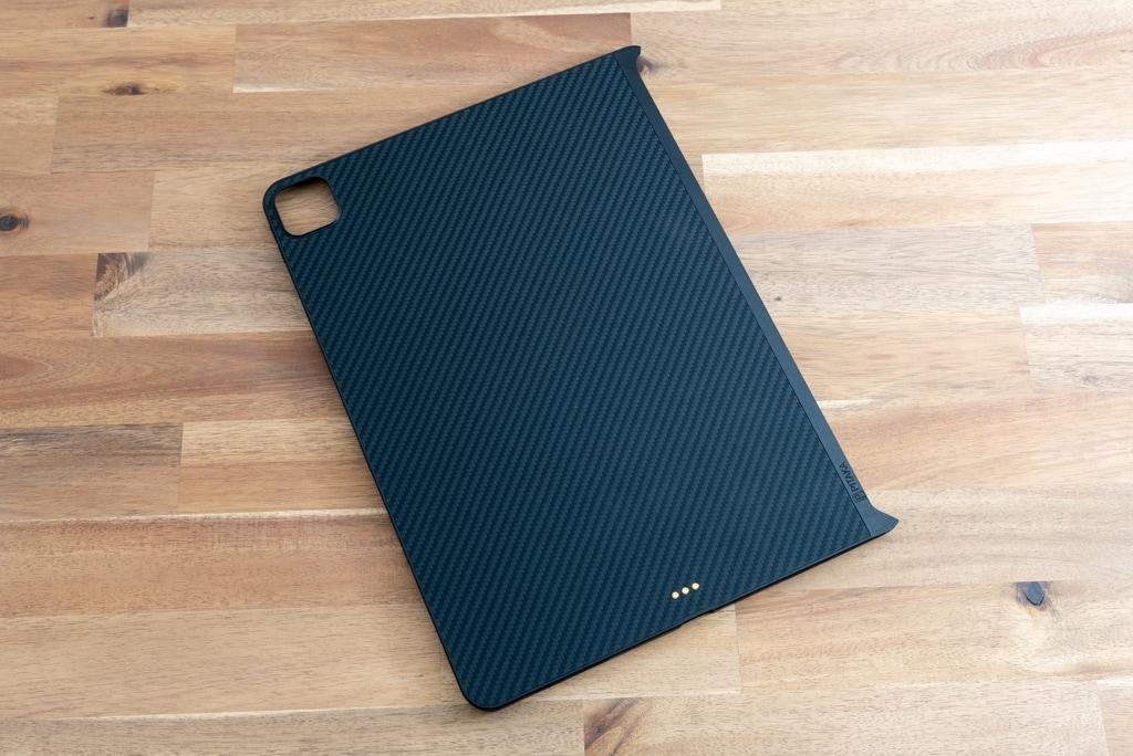 PITAKA MagEZ Case for iPad Proの外観