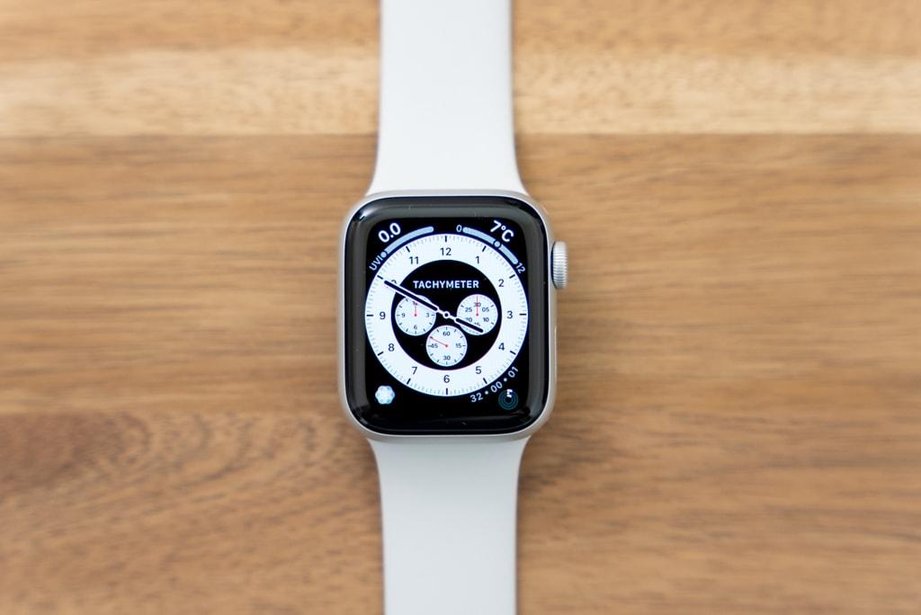Apple Watch SEの外観・デザイン