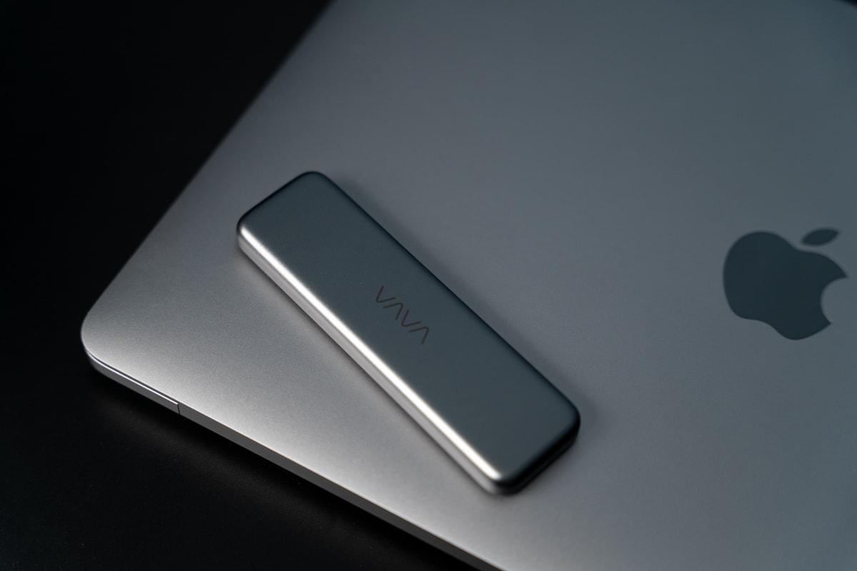 Macにマッチするカラー