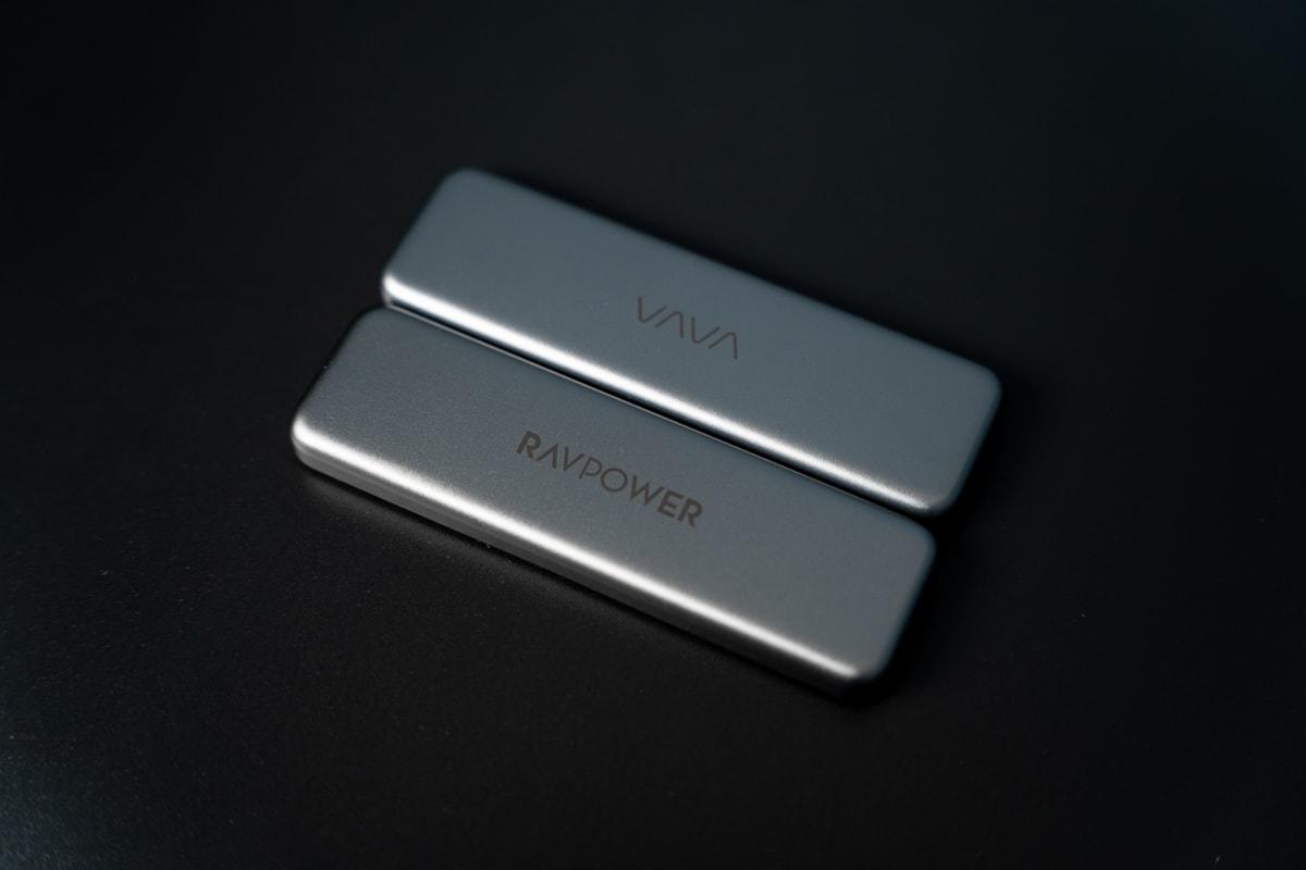 VAVA VA-UM003の1TBと512GBモデル