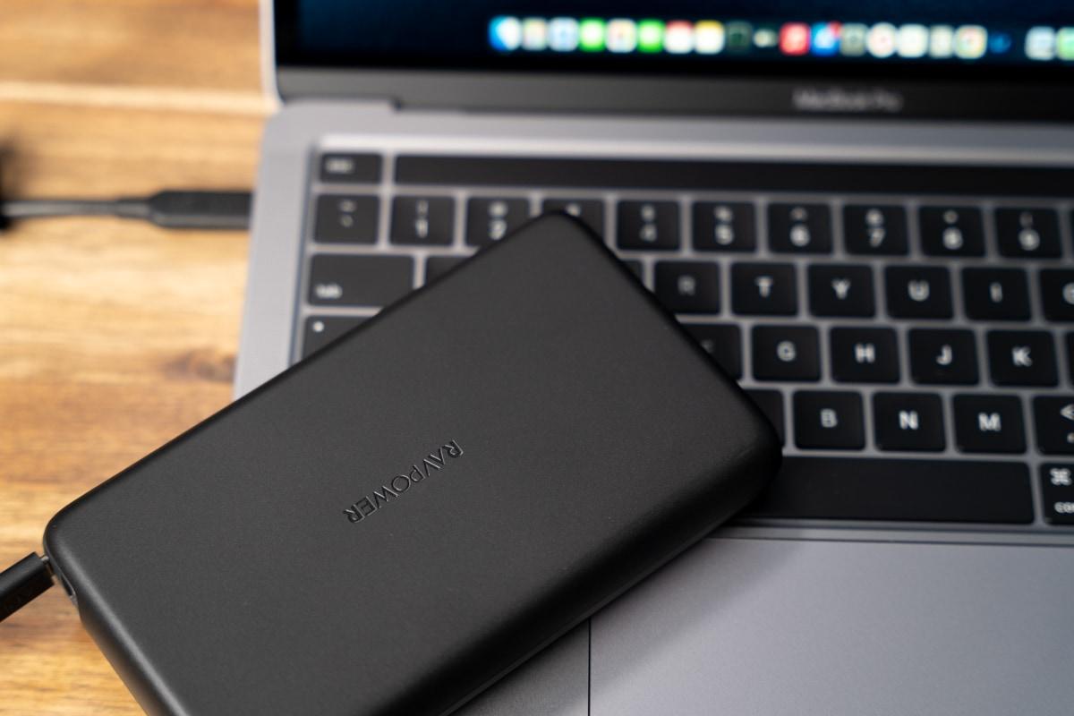 どのMacBookでも充電できる