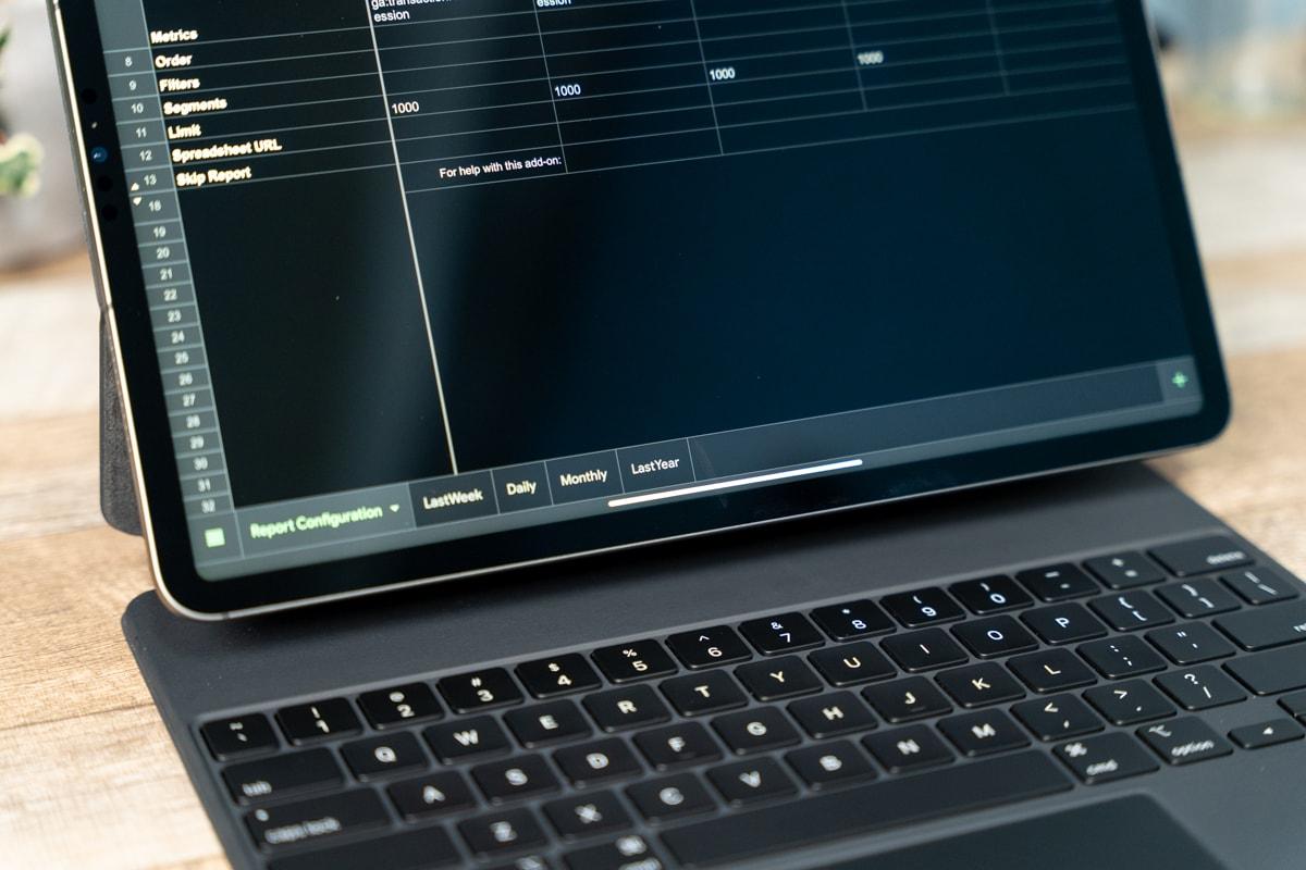前世代用のMagic Keyboard