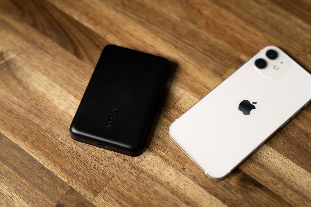 iPhone 12 miniが最も適正かも