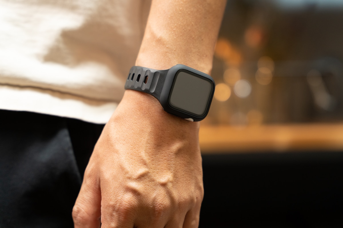 BARIOUS BARIGUARD3 for AppleWatch