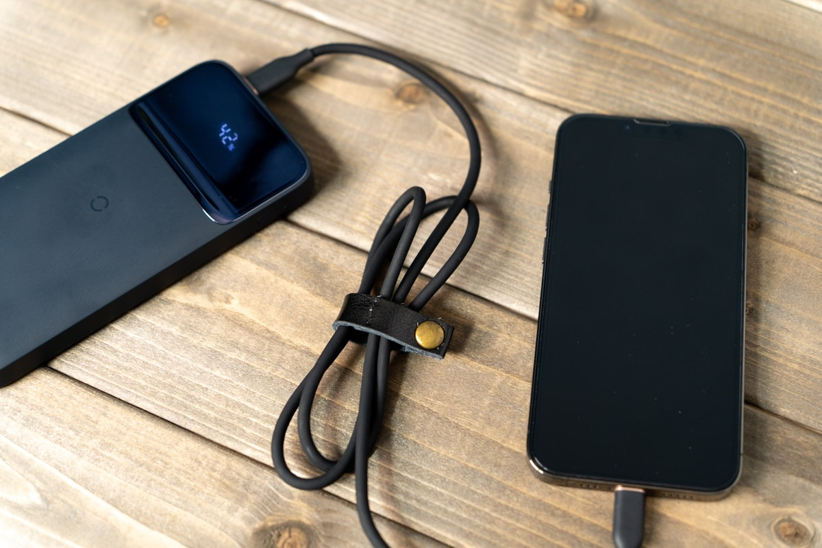 USB-CならiPhoneを急速充電可能